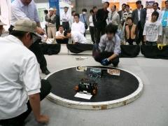 MEX金沢2009-第47回機械工業見本市