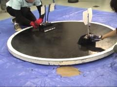 第2回電通杯大 ロボット相撲大会