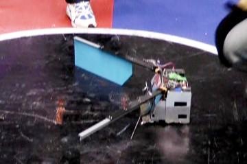 ロボット相撲