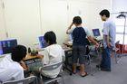 第1回寝屋川ロボットづくり教室 4