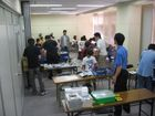 第1回寝屋川ロボットづくり教室 6