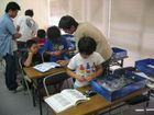 第1回寝屋川ロボットづくり教室 8