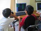 第1回寝屋川ロボットづくり教室 12