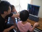 第1回寝屋川ロボットづくり教室 13