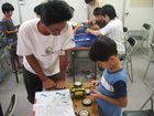 第1回寝屋川ロボットづくり教室 15
