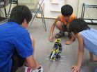 第1回寝屋川ロボットづくり教室 17