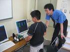 第1回寝屋川ロボットづくり教室 19