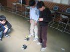 第2回寝屋川ロボットづくり教室 2