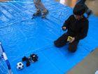 第2回寝屋川ロボットづくり教室 3
