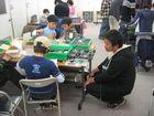 第2回寝屋川ロボットづくり教室 6