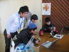 第2回寝屋川ロボットづくり教室 10