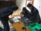 第2回寝屋川ロボットづくり教室 11