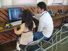 第2回寝屋川ロボットづくり教室 12