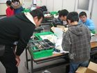 第2回寝屋川ロボットづくり教室 13