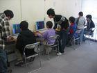 第2回寝屋川ロボットづくり教室 14