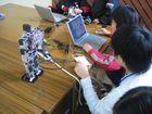 第2回寝屋川ロボットづくり教室 15