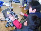 第2回寝屋川ロボットづくり教室 16