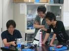 2009.06.13 ロボット相撲オープンセミナー 9