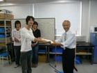 2009.06.13 ロボット相撲オープンセミナー 17