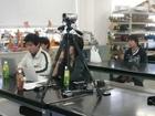 2009/11/21 ロボット相撲オープンセミナー 14