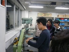 自由工房 技術講習会 2009年後期 1