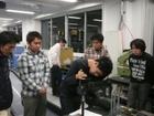 自由工房 技術講習会 2009年後期 7