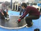 ロボット相撲 オープンセミナー 2