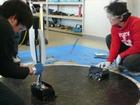 ロボット相撲 オープンセミナー 3