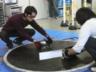 ロボット相撲 オープンセミナー 5