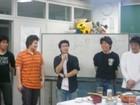 20100529 打ち上げ&新人歓迎会 11