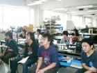 20100626 ロボット相撲オープンセミナー 3