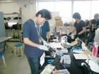 20100626 ロボット相撲オープンセミナー 12