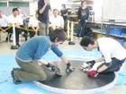 20100626 ロボット相撲オープンセミナー 14