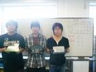 20100802 ロボット相撲オープンセミナー 13