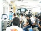20100802 ロボット相撲オープンセミナー 17