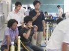 20100807 ロボット相撲オープンセミナー 1