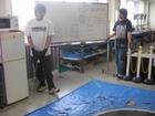 20100807 ロボット相撲オープンセミナー 3