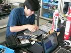 20100807 ロボット相撲オープンセミナー 9