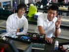 20100807 ロボット相撲オープンセミナー 11