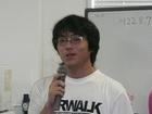 20100807 ロボット相撲オープンセミナー 15