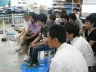 20100807 ロボット相撲オープンセミナー 17